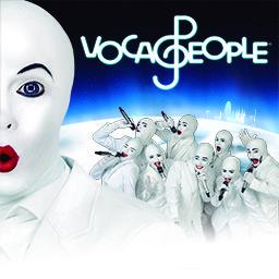 Voca People Spain