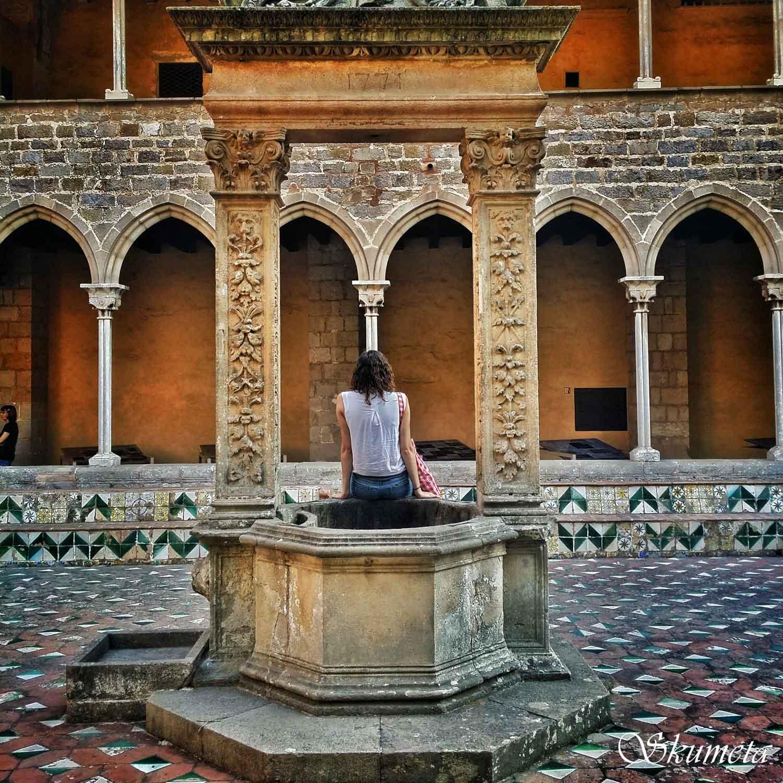 Caso práctico: Visita al Monasterio de Pedralbes con influencers culturales